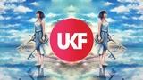 Hikaru Utada &amp Skrillex - Face My Fears Kingdom Hearts