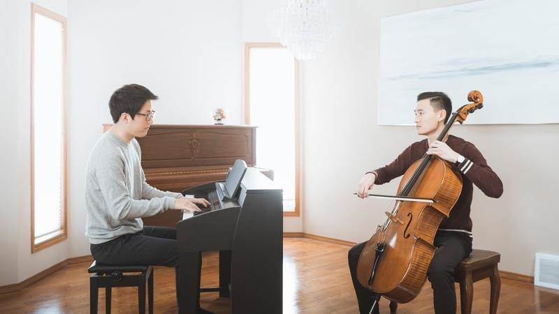 The Sound of Music (Cello Piano) - Nicholas Yee Smyang