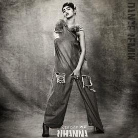 Rihanna альбом Needed Me
