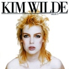 Kim Wilde альбом Select