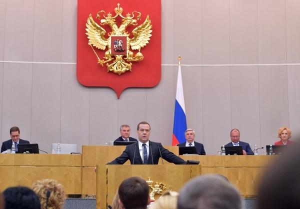 Дмитрий Медведев |