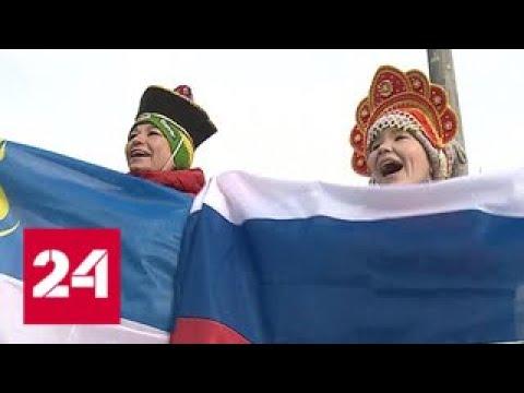 Россия лидирует на Универсиаде в Красноярске 9 золотых 9 серебряных и 7 бронзовых наград Росси…