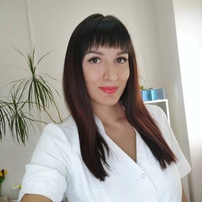 Наталья Бровная