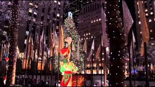 Rockefeller Center Highlights
