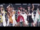 Dempagumic - Precious Summer! ROCK IN JAPAN FES.2018 DAY-3 WOWOW Prime 2018.10.06