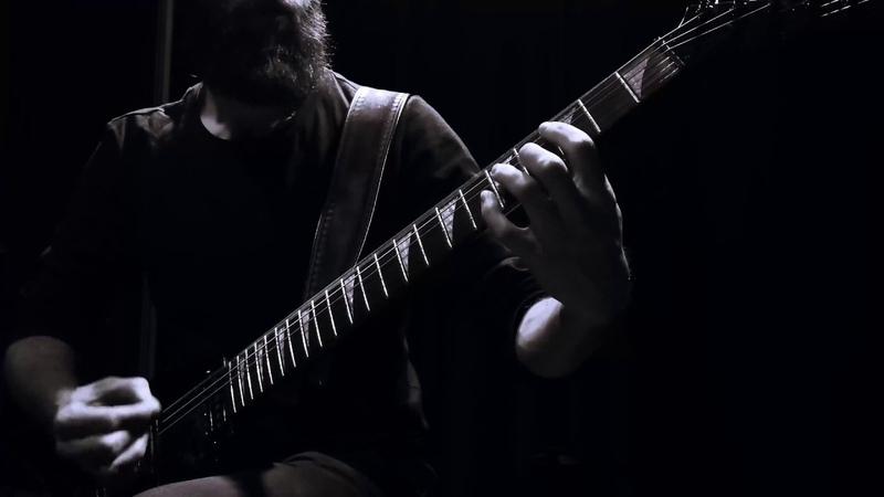 Dark Revenge - EVO S (Guitar Playthrough)