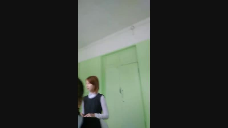 Алина Кот - Live