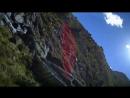 из Джилы-Су к леднику Карачаул Эльбрус