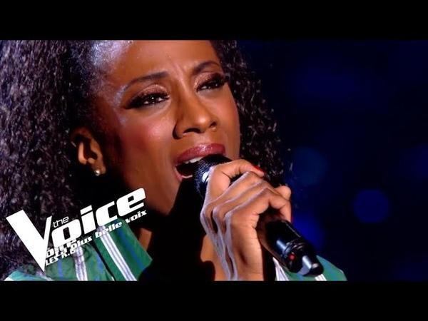 Calogero Si seulement je pouvais lui manquer Valérie Daure The Voice 2019 KO Audition