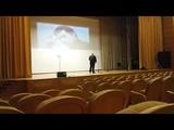 Ринат Камалиев на концерте памяти Высоцкого. Посвящение.