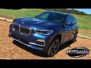 2019 BMW X5 XDrive 40 BMW X5 xDrive 50 TECH REVIEW: Sheetmetal is the least of it . . . (1 of 2)