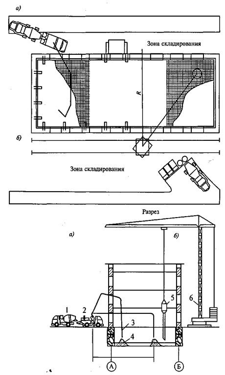 Усилениеконструкций