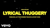 Manga Saint Hilare - Lyrical Thuggery Official Video ft. PK