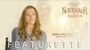 «Щелкунчик и четыре королевства» The Nutcracker and the Four Realms - Journey to the Four Realms Featurette