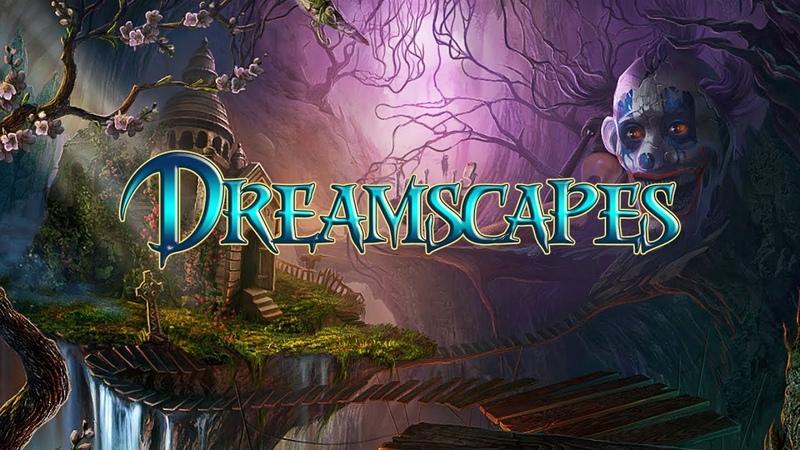 Dreamscapes: The Sandman (мистический детектив)