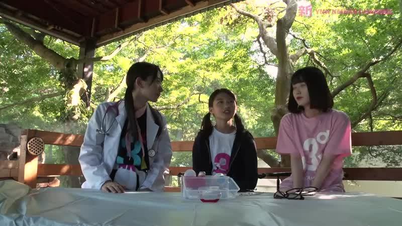 180822 PuriPuri Campuppu Niramekko de Appupu ~ Sugiura Hokenshitsu 4 ~ Oyatsuttsu