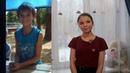 Кристина А., февраль 2004 и Денис А., май 2005, Ульяновская область