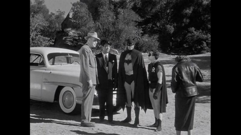 1949 Бэтмен и Робин 8