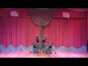 Группа Яшма студии восточного танца Гюльчатай Узбекский танец