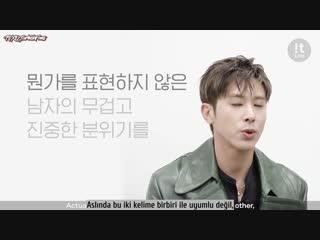 BlanQ Interview – TVXQ! 'New Chapter #2 The Truth of Love' Türkçe Altyazılı