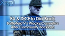 EA DICE to Dial Back Battlefield V's Wacky Cosmetics After Community Backlash