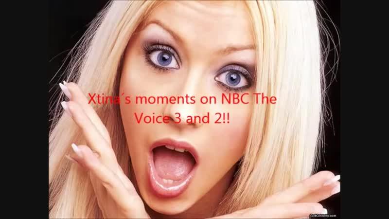 Christina Aguilera funny