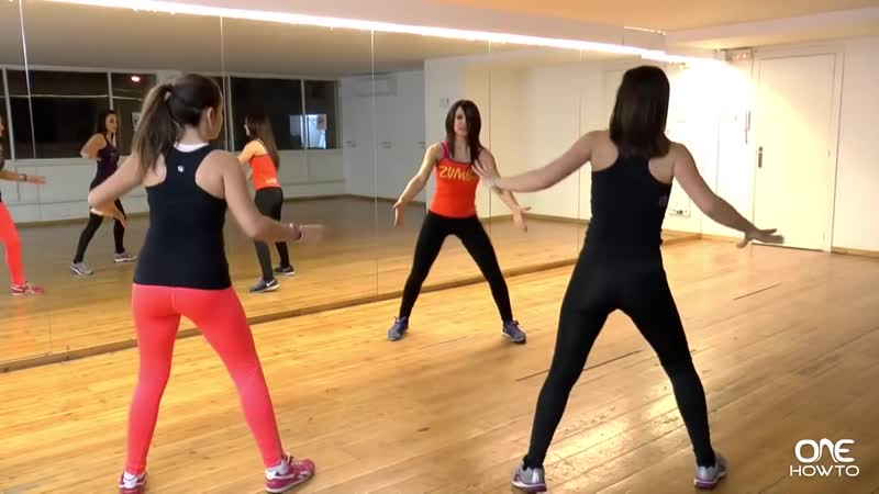 Зумба! Zumba Dance Workout for weight loss
