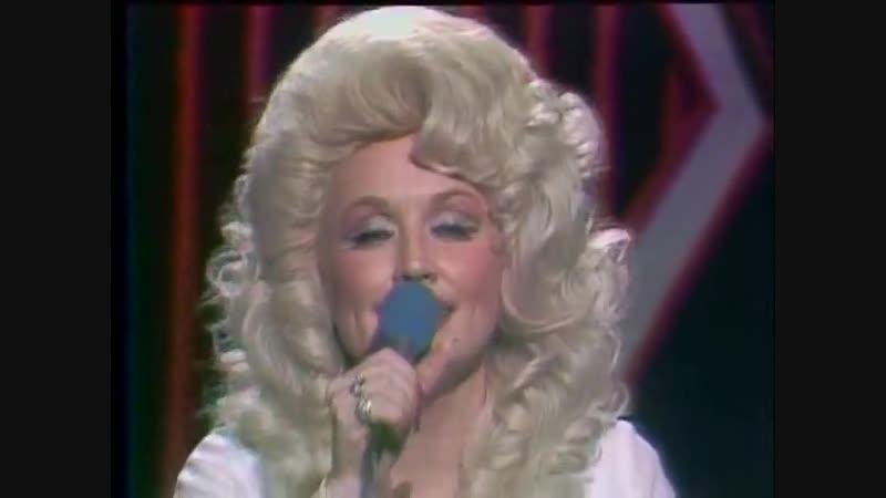 Dolly Parton Tennesseans - I Am A Seeker (Я ищущий, ты Хранитель)
