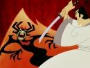 Самурай Джек Джек против Аку Первый Последний бой