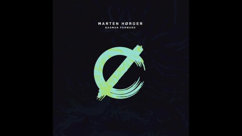 Marten Horger - Badman Forward
