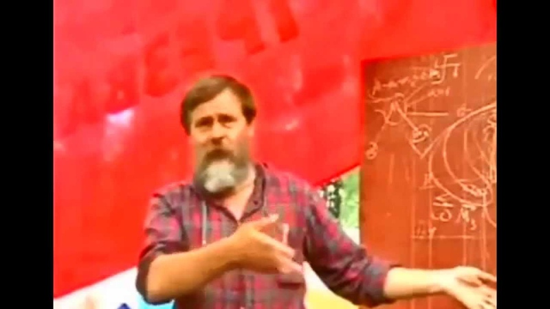Волков В.Н. О Мировоззрении Часть 2