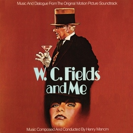 Henry Mancini альбом W.C. Fields And Me