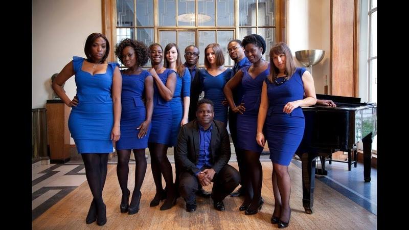 Richer Gospel Choir | London Based Gospel | Acapella Choir for Hire | Available from RicherMusic co