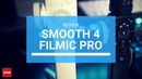 FilMiC Pro X Smooth 4 The Perfect Combo By Emily Lowrey