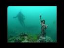 Подводный музей и ночной дайвинг на мысе Тарханкут