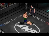 SWF The End (Jeff Williams vs Gordey Shahov)