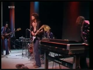 Can - Dizzy Dizzy _⁄ Dont Say No - Live WDR Musik Extra 3 1977
