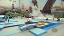 Чемпионат мира 2018 по прыжкам на батуте 33 й чемпионат SADKOVA Dana RUS Petersburg RUS