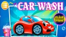 Car Wash - car wash game for kids || Work Hard