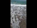 релакс, шум моря