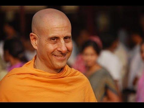Special Kirtan by Radhanath Swami   Sri Sri Radha Gopinath Temple   6th Jan 2019   ISKCON Chowpatty