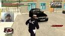 ЖИЗНЬ СОТРУДНИКА ГИБДД В CRMP! (CRMP | GTA RP 01 )