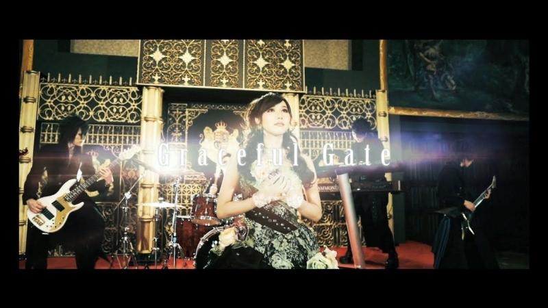 CROSS VEIN「Graceful Gate」Official Music Video