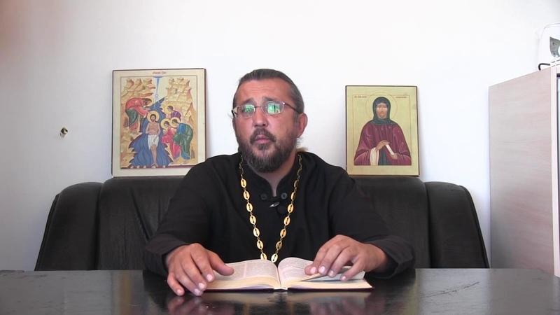 Что делать, если мучает зависть. Священник Игорь Сильченков
