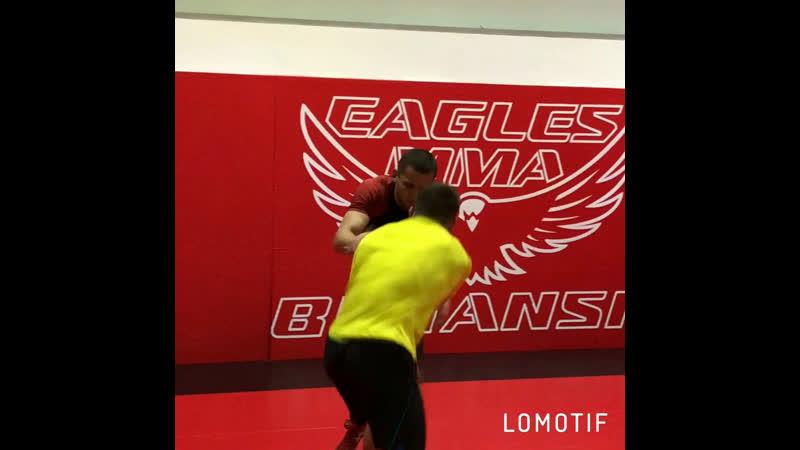 Eagles MMA 🦅Bryansk