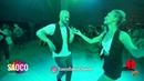 Dmitriy Samonov and Viktoria Klimenko Salsa Dancing in Malibu at The Third Front, Sun 05.08.18 (SC)