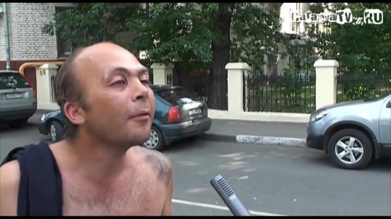"""Настоящего история одного убийцы"""" 2011"""