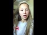 Виолетта Лукина — Live