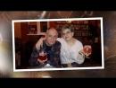 Слайд шоу на юбилей любимому мужу и папе. 50 лет