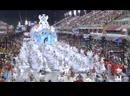 Карнавал в Рио-де-Жанейро 2019 года HD Парад школ самбы